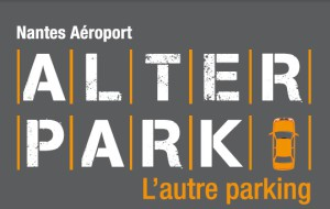 Alterpark - Parking Low Cost - Aéroport de Nantes